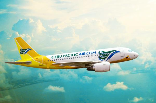 Image: Cebu Pacific Air