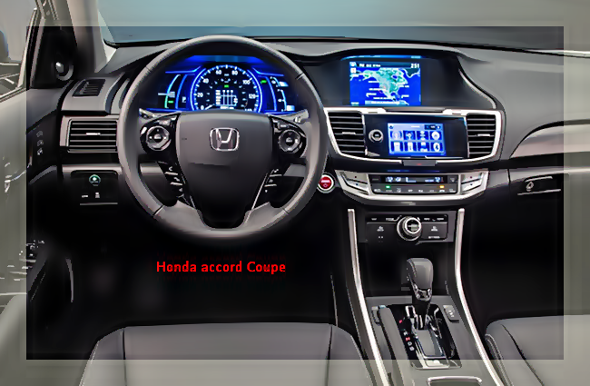 2018 Honda Accord Coupe Release Date - Accord Release