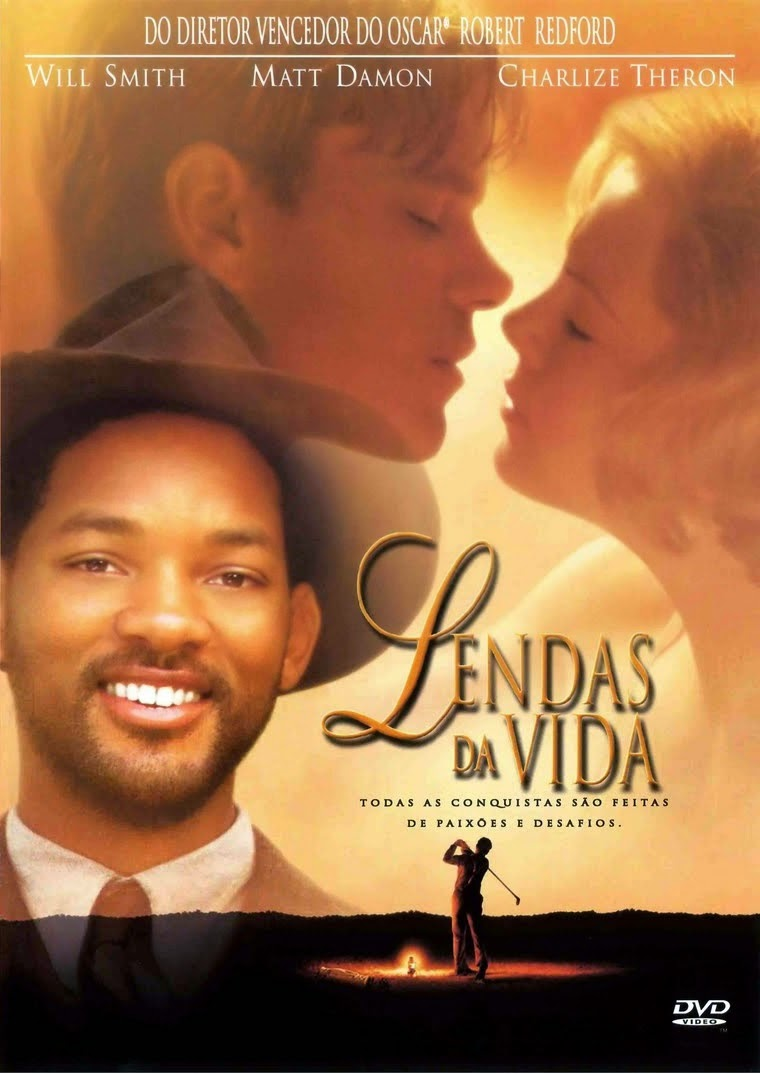Lendas da Vida – Dublado (2000)