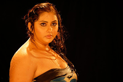 Hot Tamil Actress Namitha Hot Photos