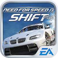 Need For Speed Shift v2.0.8 Android Apk İndir