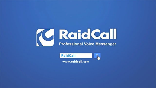 Download RaidCall Windows Gratis