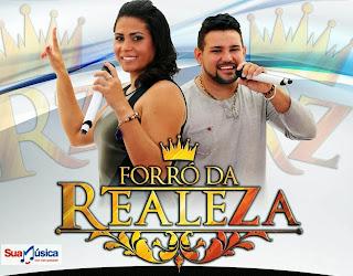 FORRÓ DA REALEZA PROMOCIONAL DE JANEIRO 2014