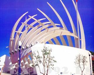 Expo 92; cumple; aniversario, Calatrava, delineante