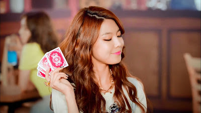 snsd my oh my sooyoung