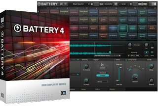 Native Instruments Battery 4 v4.0.1 Single Installer WiN MacOSX-TRACER+XXDESCARGASX+FULL+DOWNLOAD