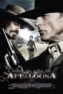 Miền Máu Lửa Vietsub – Appaloosa Full HD 2008 - Phim hành động