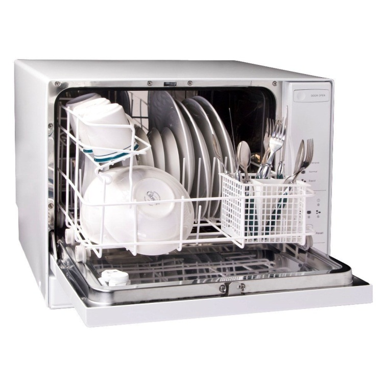 Portable Dishwashers: June 2014