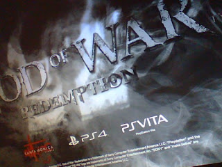 god of war redemption