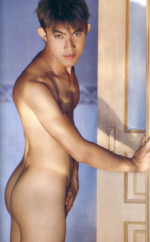 doormini0418 Door Magazine    HOT Thai Guys Naked