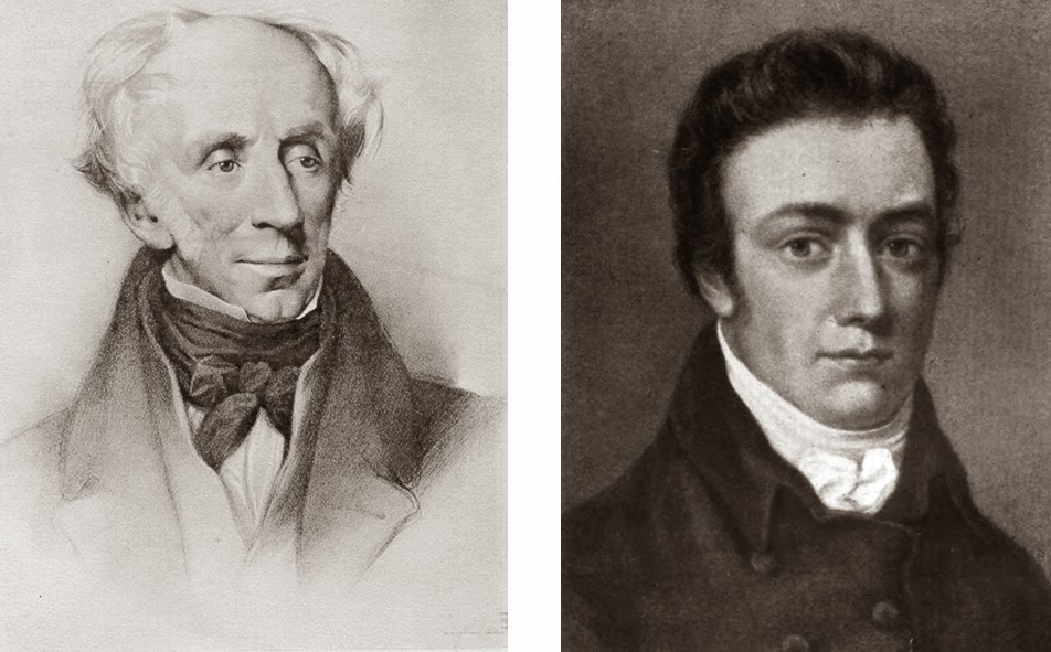 Wordsworth Coleridge