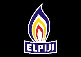 Elpiji Logo Vector download free