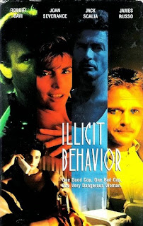Illicit Behavior 1992