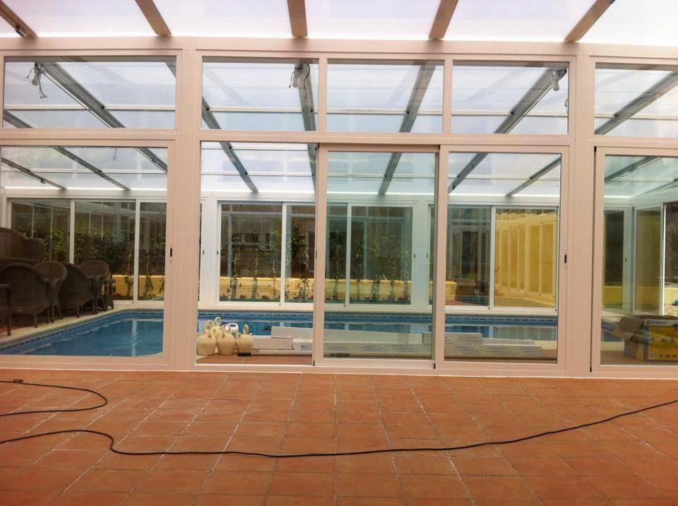 Presupuesto para un cerramiento m vil de su terraza tico - Cerramientos para piscina ...
