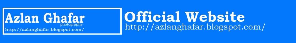 Azlan Abdul Ghafar