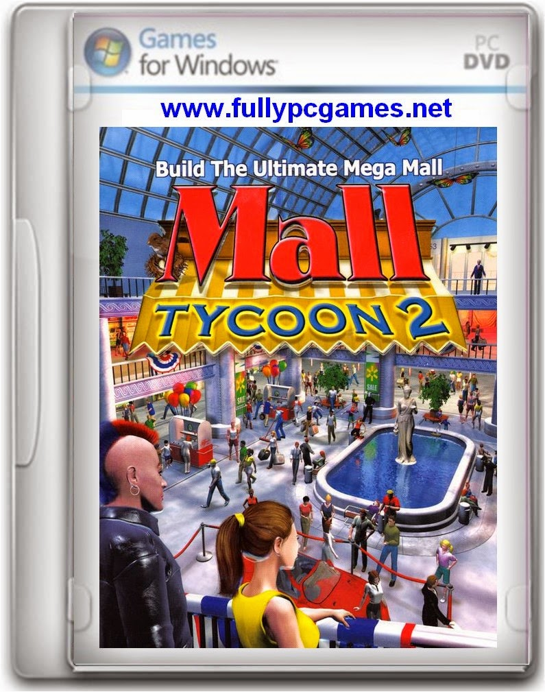 Download Mall Tycoon 3 (Windows)