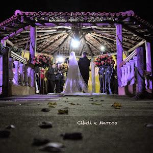 Album - Cibeli & Marcos