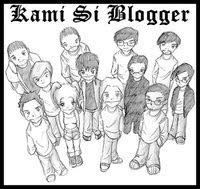 kami si blogger !