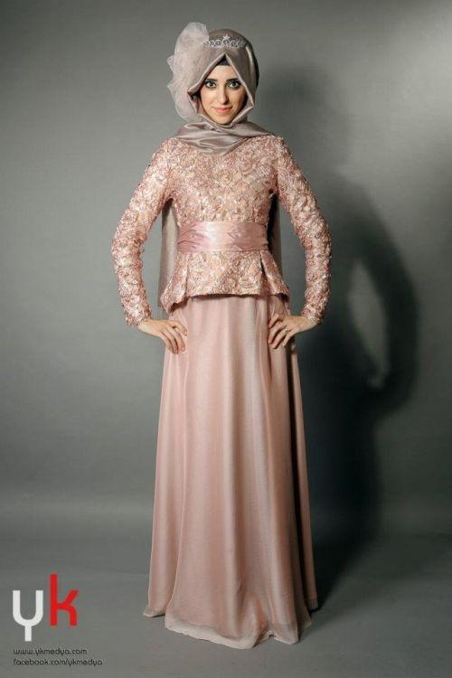 Model Kebaya