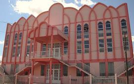 Igreja Ev Assembléia de Deus