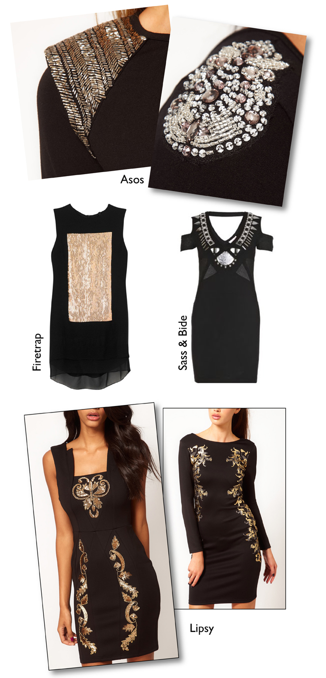 Dare to diy in english lbd rehab 10 ideas to update your - Sylvia dare to diy ...