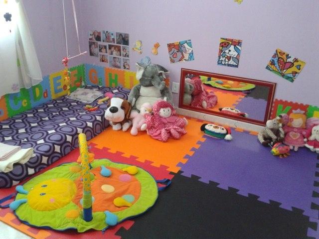 Blog By Carolinaa 03 09 16 ~ Sobre Quarto Montessoriano