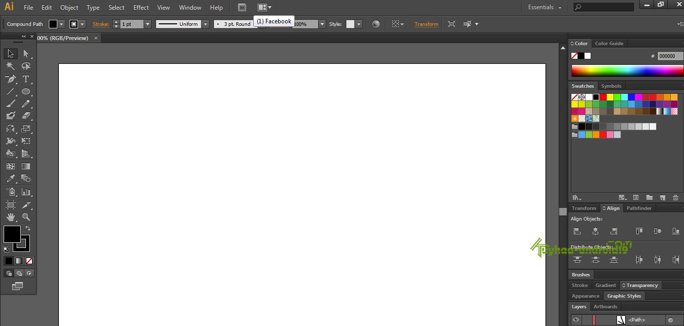 Adobe Illsutrator