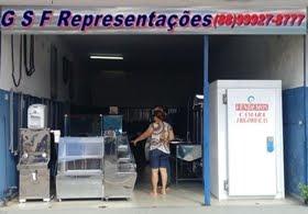 Acopiara - GSF Representações
