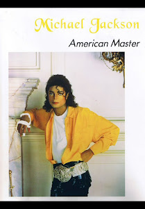 Michael Jackson, Mestre Americano