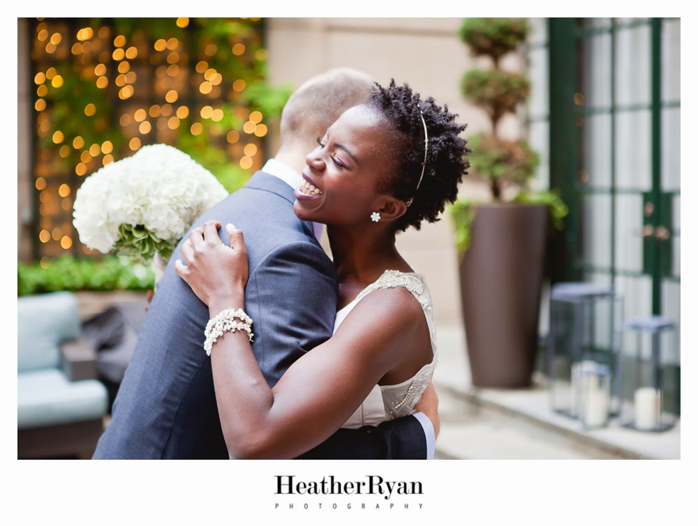 The Westin Georgetown Wedding Photography