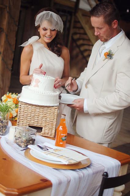 Jennifer todd wedding