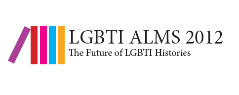LGBTI ALMS 2012 BLOG