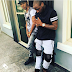 Davido and humblesmith cooking upclick to see what
