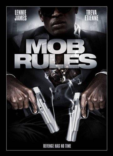 Mob Rules – Der Gangsterkrieg