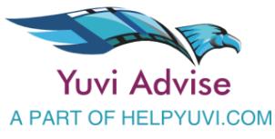 Yuvi Advise