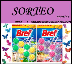 SORTEO LOTE BREF