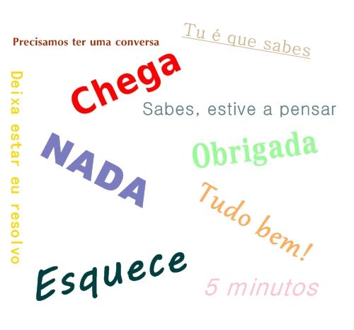 Expressões femininas em Portugal
