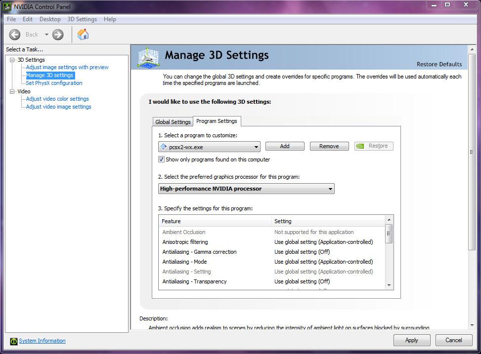 nvidia optimus windows 10 acer
