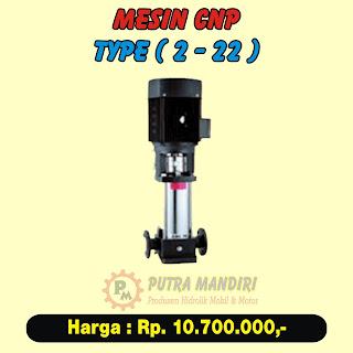 MESIN CNP 2 - 22