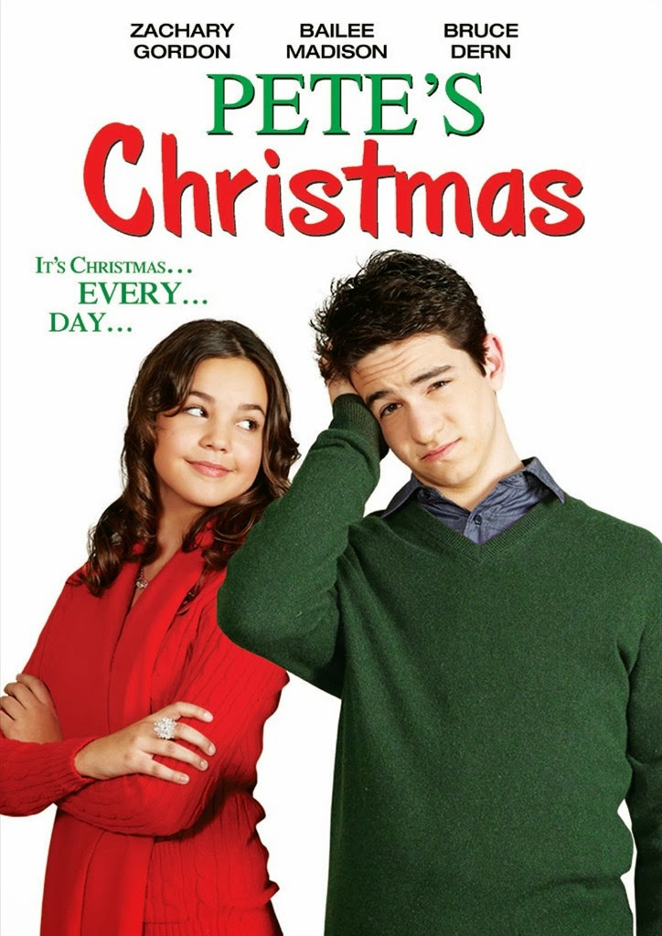 Ver Pete´s Christmas (2013) Online