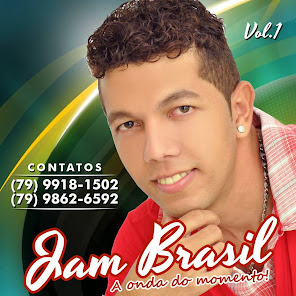 JAM BRASIL A ONDA DO MOMENTO