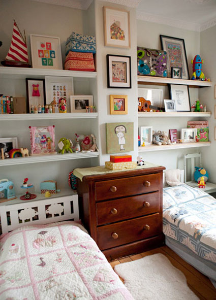 BLESSSINGHEARTT KIDS BEDROOM DECORATIONS BLOG Designing Shared Bedroom