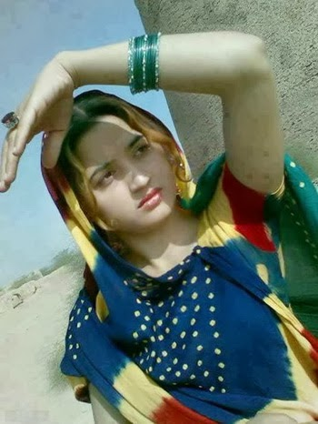Jaipur Beautiful Girls Photo