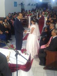 Casamento de Flavio e Ana Paula