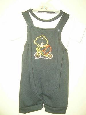 modelos de ropa de bebes,