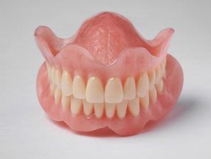 Gigi Palsu Cara Memutihkan Gigi
