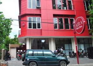 Lowongan Kerja di AIRA Skin Clinic Makassar