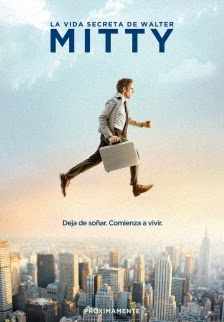 ver La vida secreta de Walter Mitty / The Secret Life of Walter Mitty (2013)