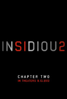 Insidious 2 Online 2013 Gratis