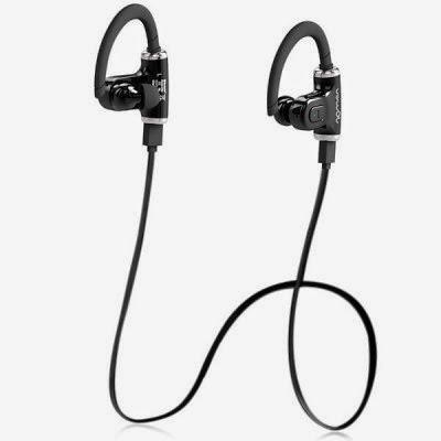 Según mi opinión, estos son los mejores auriculares stereo Bluetooth de la comparativa.